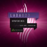 LADA023 :: Departure Ibiza