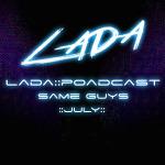 SAME GUYS – July Mix Set