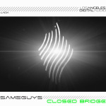 LADA048::Closed Bridge - Original Mix