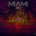 LADA078 :: MIAMI 2017 - DOWNTOWN- ORIGINAL MIX
